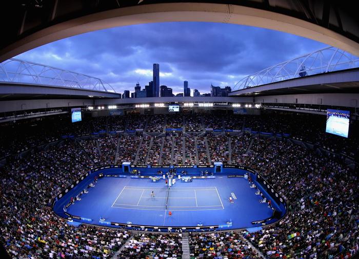 Прямые трансляции по теннису в прямом эфире