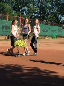 большой теннис тренировки для взрослых